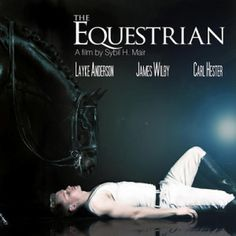 067- The Equestrian Film by Sybil Mair