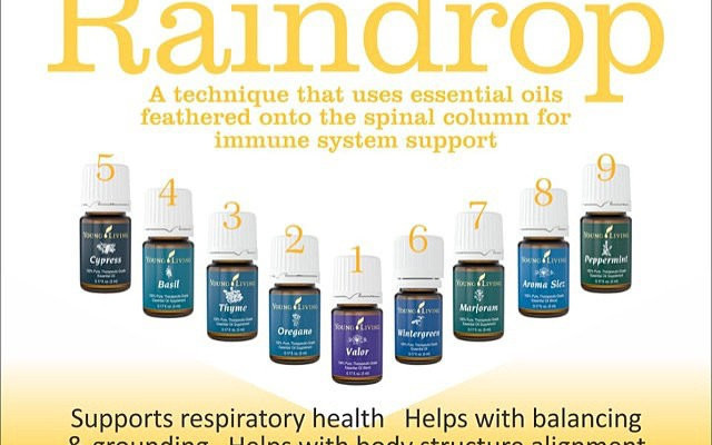 078- Healing with Essential Oils