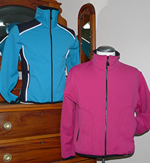 Discovery Trekking Jackets