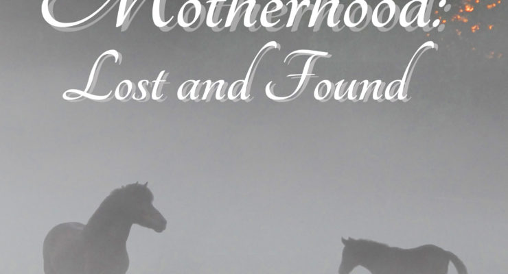 093- Motherhood Lost and Found